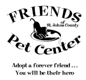 Friends of St. Johns County Pet Center